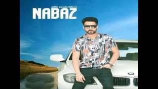 Nabaz _Amar Sajaalpuria | Preet Hundal(Full Video Song ) Desi Log Desi Songs