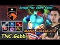 Tnc Gabbi Storm Spirit Midlane Savage Play Insane Damage Dota 2 7 22g Pro Gameplay Ngeban(.mp3 .mp4) Mp3 - Mp4 Download