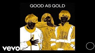 Husky Loops - Good as Gold - Full Mixtape