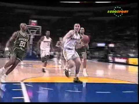 Top 10 dunks 1992 1993