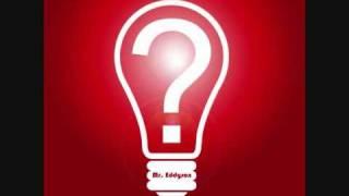 Mr. Eddyson - Who am I