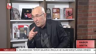 Yeni Zelanda'da camiye saldırıda kullanan silahdaki yazılar! / Haber Kritik / 15 Mart