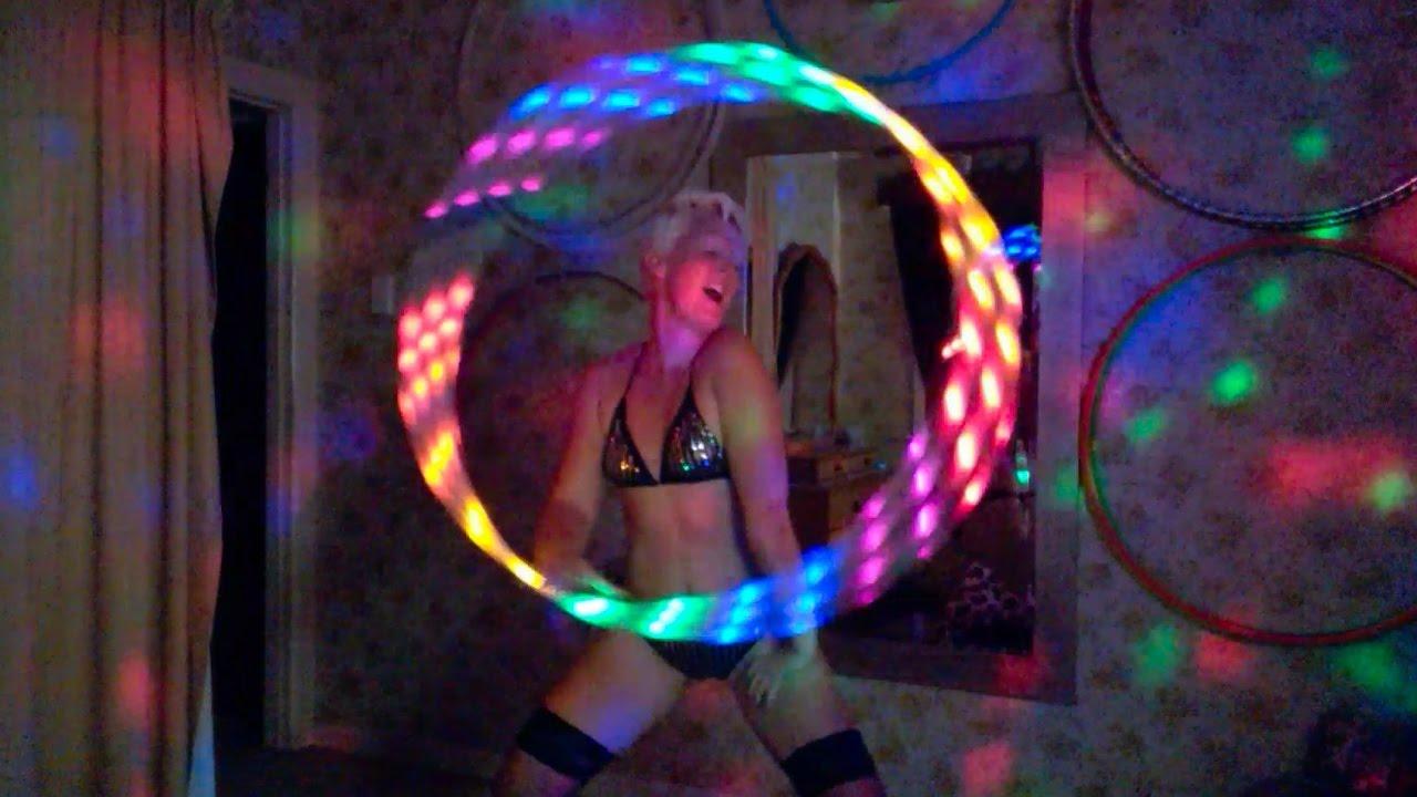 sexy bedroom lighting. lights sexy hula hoopgogo dancing in my bedroom by joy donaldson lighting l