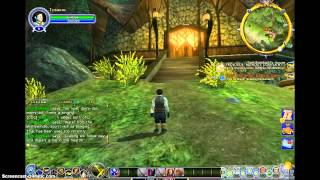 lotro #2 in the house of tom bombadil