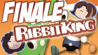 Ribbit King: Finale - PART 5 - Game Grumps VS