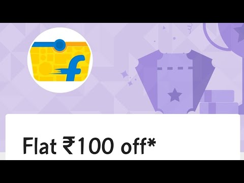 How to redeem Flipkart Grocery coupon via PhonePe