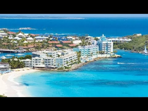 Oyster Bay Beach Resort St. Martin 2018