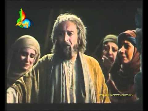 Hazrat Yousaf A S Episode 7