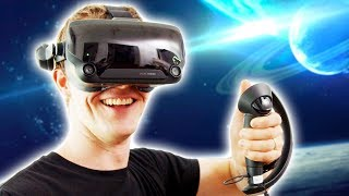 Maybe Vr Isnand39t Dead After All... - Valve Index Review