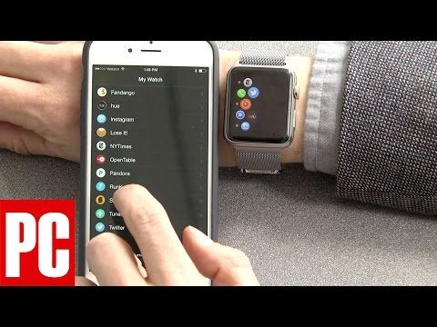 How To Install And Remove Apps On The Apple Watch