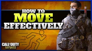 How to Move Effectively in Call of Duty! | The Breakdown Ep. 3