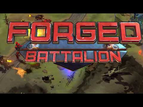 Forged Battalion Youtube Video
