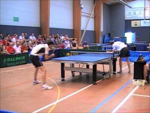 Hardbat : Guérande 2011 - Finale de la série TC