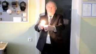 �������� ���� Передача электричества без проводов исследование Николы Тесла ������