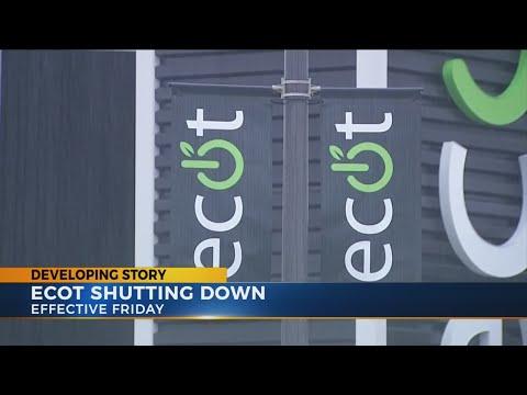ECOT sponsor votes to suspend sponsorship, school to close Friday