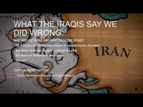 University of Wyoming Senator Malcolm Wallop Conversations on Democracy Part 2