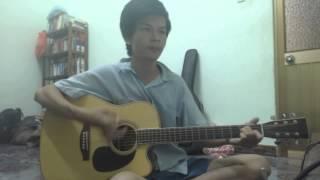 Hoa cài mái tóc - Guitar Disco