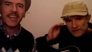 UKULELE & GUITAR - OLD BROWN SHOE