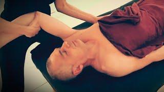 Massage intuitif relaxant