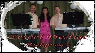 Tańcząca w deszczu - Akcent (cover) - Zespół muzyczny Prestige Bydgoszcz