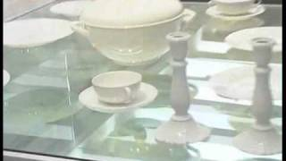 Jpost video: Design Museum in Holon open for its first exhibit(, 2010-03-04T13:08:43.000Z)