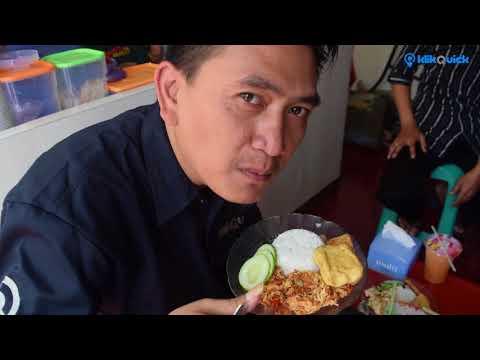 MR.QUICK - MERCHANT TASIKMALAYA #DEPOT ARTO