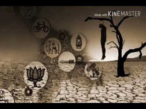 farmers suicide India news: days after attributing the record number of farmer suicides in 2015 to poor disbursement of credit, which left them at the mercy of usurious money len.