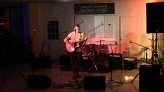 Cushing Academy-Fall Coffeehouse 2014
