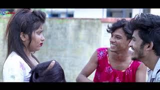 Mr Lova Lova | Teri Aankhon Ka Jaadu |Hot & Cute Love story | Ft.Adi & mithi | Bluestone Presents