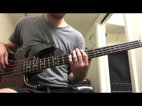 George Strait- Lovesick Blues Bass Cover