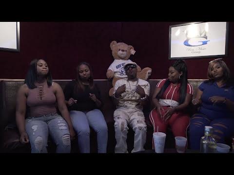 Nadia Green ft.Big Pokey Bear (Sugar Daddy)Official Video