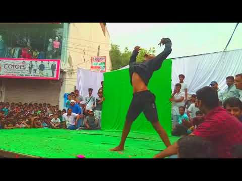 Poprider boogie dance video 15 august 2018 narela