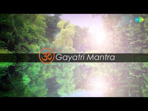 Gayatri Mantra 108 Times By Shivraj S. Shitole