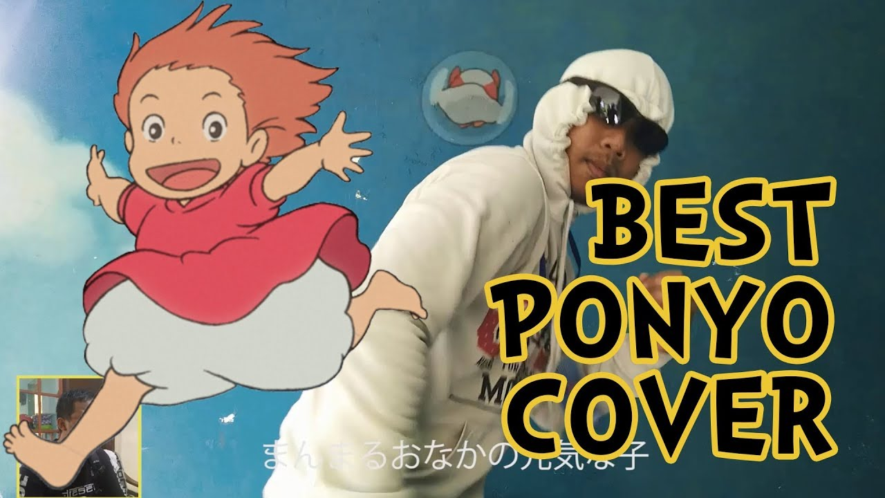 Best Ponyo On The Cliff Ost Cover 2019 Youtube