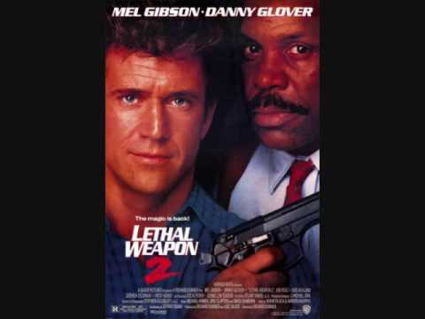 Knockin on Heavens Door   Eric Clapton From Lethal Weapon 2