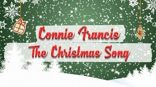 Connie Francis - The Christmas Song // Christmas Essentials