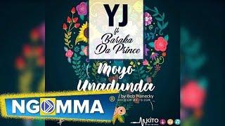 Download Video YJ Ft Baraka The prince   UNADUNDA Official Video MP3 3GP MP4