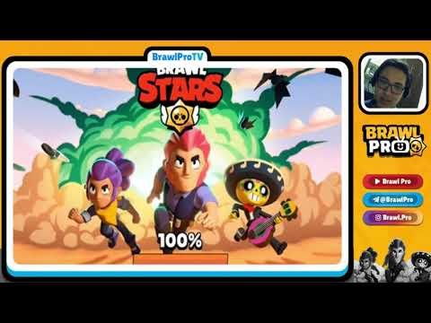 Brawl Stars Game Play Showsdown Map Feast Of Famine
