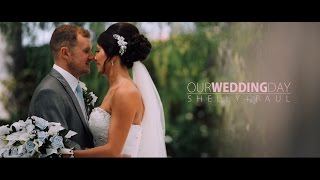 Shelly & Paul's Wedding Film at Olympic Lagoon Ayia Napa
