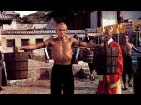 Phim Hành Động Võ Thuật Thiếu Lâm Tự Hay Nhất – Bí Cấp Kinh Công Quyền