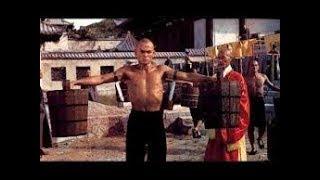 Phim Hành Động Võ Thuật Thiếu Lâm Tự Hay Nhất - Bí Cấp Kinh Công Quyền