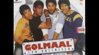 GOLMAAL-FUN UNLIMITED movie comedy admission scene entertainment