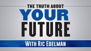Ric Edelman's The Truth About Your Future (Promo)