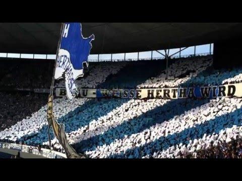 Power von der Spree - Hertha BSC song
