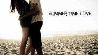 Summer Time Love - C Note