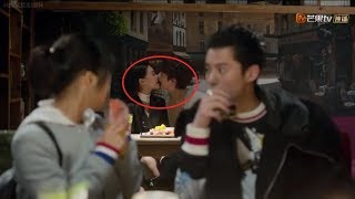 Meteor Garden 2018 Funny Moments//Shancai Spits out her drink
