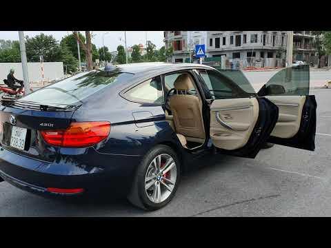 Đó là BMW 320 GT 2015 cảm giác thật lạ - THÀNHLONGAUTO