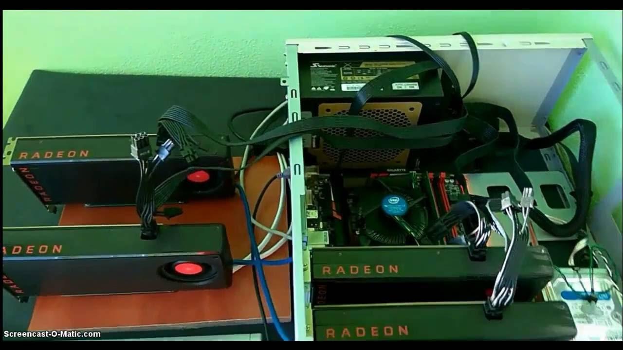 Майнинг на видеокарте rx 480 реально ли заработать на разнице курсов киви и биткоин