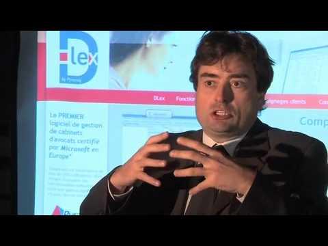 Utilisation de DLex - Yannick Bollati (Templay)
