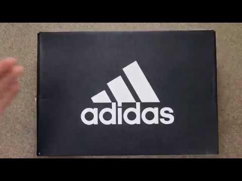 Обзор оригинальных мужских кроссовок Adidas Duramo 7 - YouTube a8fe14e66d2